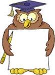 The Writing Owl image